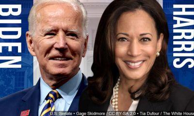Video: Ông Biden lại gọi nhầm
