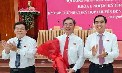 Phó Chủ tịch UBND thành phố Phú Quốc vừa được bầu là ai?