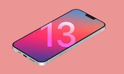 Tin tức công nghệ mới nóng nhất hôm nay 20/3: Hé lộ hình ảnh render mới siêu đẹp của iPhone 13