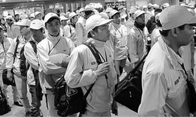 Bỏ ra 8.000 USD để sang Nhật Bản lao động, thứ nhận lại là gì?
