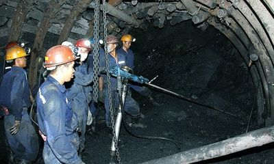 Quảng Ninh: Liên tiếp 2 công nhân tử nạn trong mỏ than
