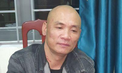 Vụ công an bị đánh gãy ngón tay ở Hà Tĩnh: Chân dung gã đầu trọc Trần Quang Trung