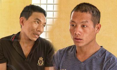 Điện Biên: Bắt giữ 2 người đàn ông tàng trữ, lưu hành tiền giả