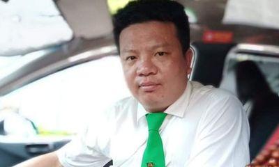 Tài xế taxi liều mình lao xuống sông cứu cô gái trẻ nhảy cầu tự tử ở Thanh Hóa