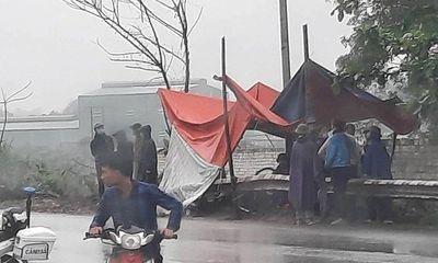 Truy tìm tài xế ô tô gây tai nạn chết người rồi bỏ trốn