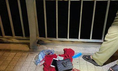 Xuyên đêm tìm kiếm cô gái 21 tuổi để lại thư tuyệt mệnh, nhảy cầu tự vẫn ở Đồng Nai