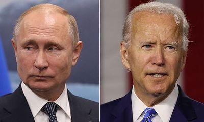 Căng thẳng Nga-Mỹ: Bức thư xin lỗi sau phát ngôn gây