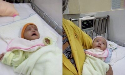 Hai bé sơ sinh bị bỏ rơi ở Quảng Ninh: Tím tái, khóc ngặt nghẽo vì đói