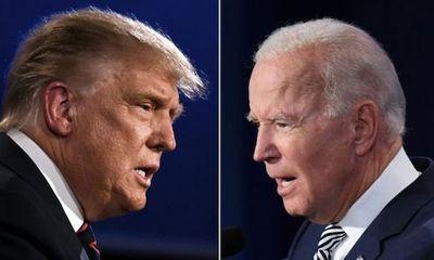 Cựu Tổng thống Trump chỉ trích người kế nhiệm gây ra