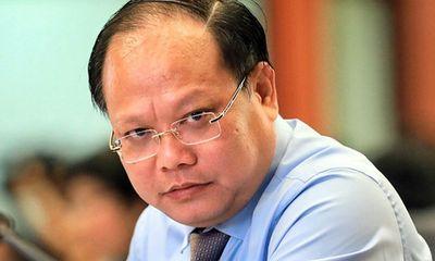Vì sao ông Tất Thành Cang bị đề nghị khai trừ Đảng?