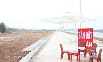 Cảnh báo tình trạng sốt đất ảo tại Hạ Long, nhóm đầu cơ có tổ chức là ai?