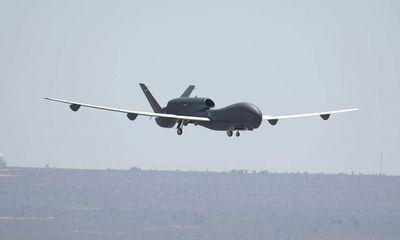 Đức phải loại bỏ siêu UAV trị giá 800 triệu USD dù còn mới không tì vết
