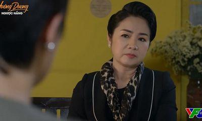 Hướng Dương Ngược Nắng tập 43: Bà Cúc buộc phải chấp nhận Minh là con cháu họ Cao