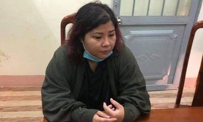 Vụ bắt cóc trẻ sơ sinh 1 tháng tuổi: Chân dung