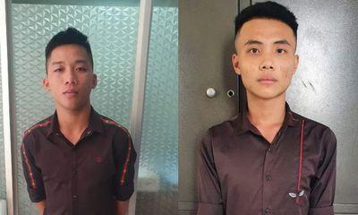 Vụ nổ súng ở Mỹ Tho: 2 thanh niên bị bắt tạm giam