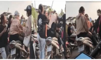 Vụ nữ sinh bị bạn đánh hội đồng, quay clip tung lên mạng: Sở GD&ĐT Bình Phước nói gì?