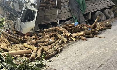 Vụ tai nạn 7 người chết ở Thanh Hóa: Nạn nhân đều là nữ giới