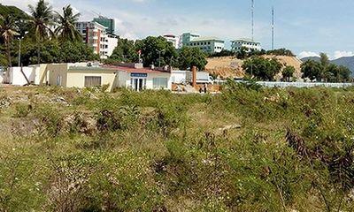 Cưỡng chế thu hồi dự án Nha Trang Sao lấn biển 30 triệu USD của bà chủ 8x Hồng Kim Yến