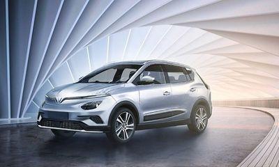 Mẫu ô tô điện của VinFast vừa công bố giá từ 590 triệu có gì đặc biệt?