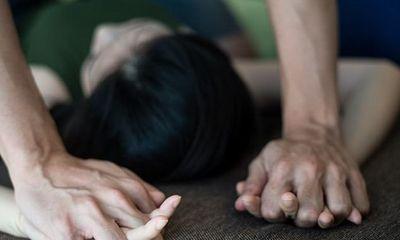 Vụ cha dượng hiếp dâm con gái riêng của vợ: Từng viết cam kết hứa không tái phạm