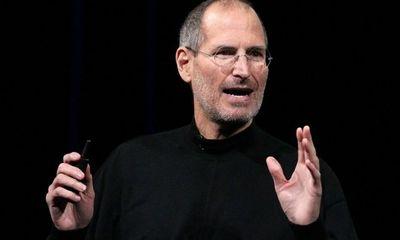 Đơn xin việc viết tay của Steve Jobs được bán với giá