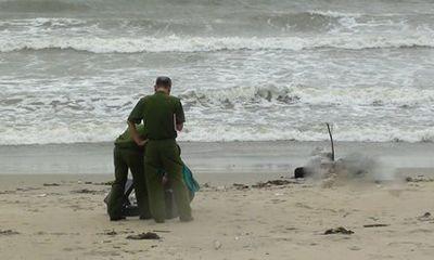 Hoảng hồn phát hiện thi thể phụ nữ ở vịnh Mai Hương