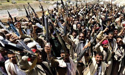Phiến quân tuyên bố bắn hạ tiêm kích gần 20 triệu USD của Mỹ
