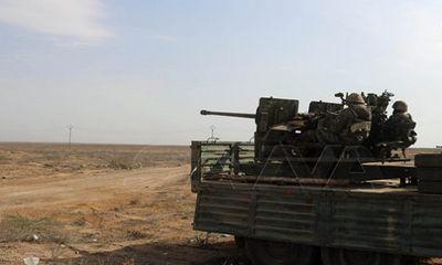 Tình hình chiến sự Syria mới nhất ngày 25/3: IS tấn công quân chính phủ tại cao tốc chiến lược