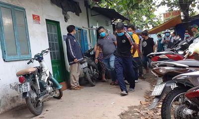 Vụ cháy 3 người chết ở TP.HCM: Danh tính các nạn nhân