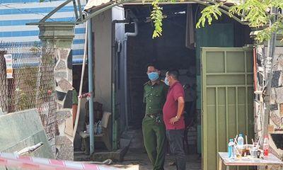 Vụ hỏa hoạn 3 người tử vong ở TP.HCM: Nhân chứng xót xa kể lại sự việc