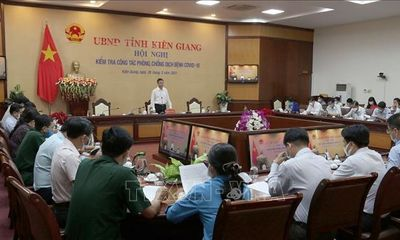 Phú Quốc khẩn trương truy vết những người nhập cảnh trái phép từ Campuchia