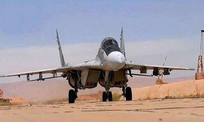 Tình hình chiến sự Syria mới nhất ngày 26/3: Nga tích cực giúp Syria nâng cấp sức mạnh không quân