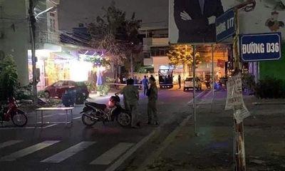 Bình Dương truy tìm tài xế chở nam bệnh nhân COVID-19 người Trung Quốc