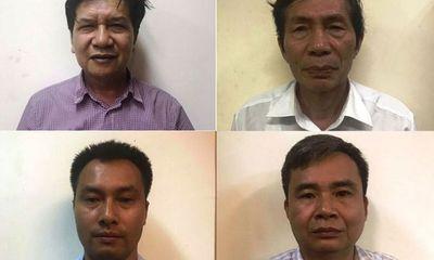 Đề nghị truy tố nguyên Tổng Giám đốc VEAM Trần Ngọc Hà gây thất thoát hơn 135 tỷ đồng