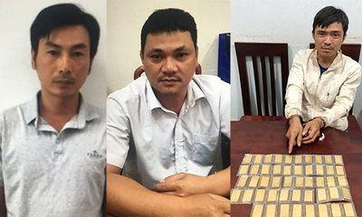 Gia Lai: Khởi tố nhóm đối tượng, hé lộ kế hoạch táo tợn trộm cắp 80 miếng vàng trên xe khách