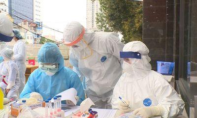 Kết quả xét nghiệm của 89 người cùng chuyến bay từ Phú Quốc- Hà Nội với 2 cô gái mắc COVID-19