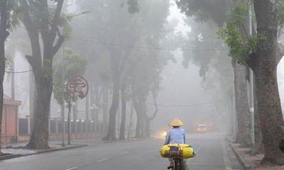Tin tức dự báo thời tiết mới nhất hôm nay 27/3: Hà Nội mưa phùn trước khi đón nắng nóng