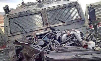Tin tức quân sự mới nhất ngày 27/3: Phiến quân tấn công đoàn xe quân sự Nga