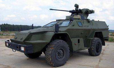 Tình hình chiến sự Syria mới nhất ngày 27/3: Quân đội Syria sử dụng xe bọc thép nặng 10 tấn của Nga