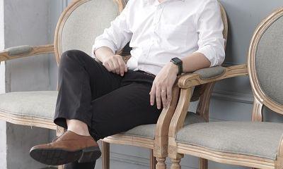 CEO Đường Anh Dũng: Hành trình theo đuổi đam mê đầy gian nan của chàng trai xứ Nghệ