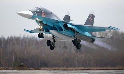 """Tin tức quân sự mới nhất ngày 27/3: Khủng bố IS """"no đòn"""" tấn công của Nga ở Syria"""