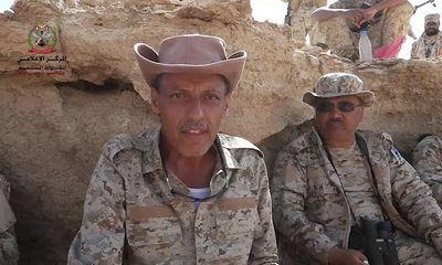 Đụng độ lực lượng Houthi, Tư lệnh quân đội Yemen tử trận