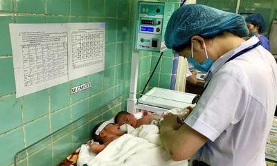 Tin tức đời sống ngày 30/3: Hai sản phụ cùng lúc sinh 3 hiếm gặp