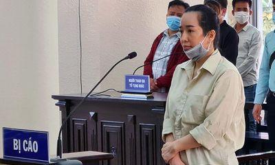 Tuyên án vụ hot girl lừa đảo, chiếm đoạt hơn 75 tỷ đồng ở Bình Dương