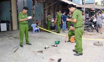 Vụ đánh hàng xóm tử vong ở Bình Định: Do hát karaoke ồn ào?