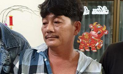 Vụ giang hồ Chín Xuân đốt nhà cảnh sát hình sự: Thông tin bất ngờ về