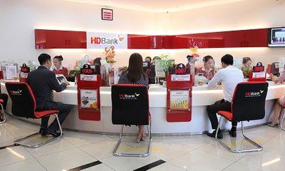 Gửi tiết kiệm online, ưu đãi lãi suất tại HDBank