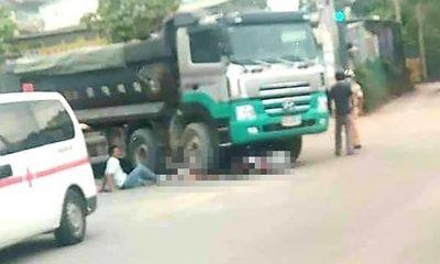 Tin tai nạn giao thông ngày 31/3: Bé trai 4 tuổi tử vong thương tâm dưới gầm xe ben