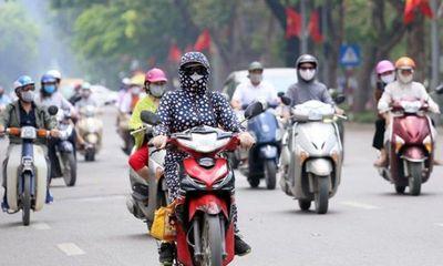 Tin tức dự báo thời tiết mới nhất hôm nay 31/3: Hà Nội nắng nóng cục bộ