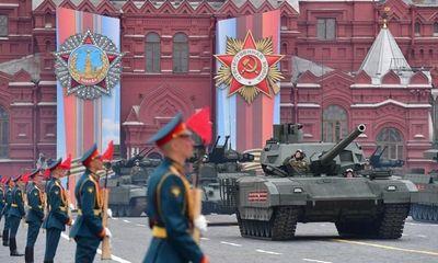 Tin tức quân sự mới nhất ngày 30/3: Nga tổ chức diễu binh lớn với hơn 12,5 nghìn người